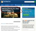 The Motley Fool – Avoiding Pension Sharks